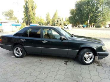Mercedes Benz E 230 in Бишкек - photo 5