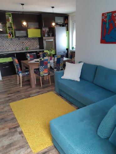 Sobni bicikl - Srbija: Apartment for sale: 4 sobe, 85 kv. m