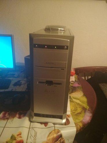 продаю двух ядерный системник процессор Dual-core cpu E5200 2.5 ghz ма в Сокулук