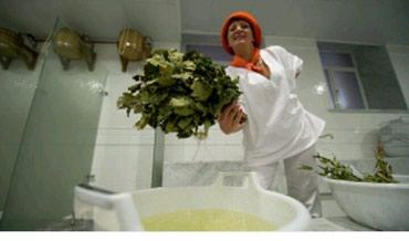 Баняга иштегенге жумушчу керек. 25 в Бишкек