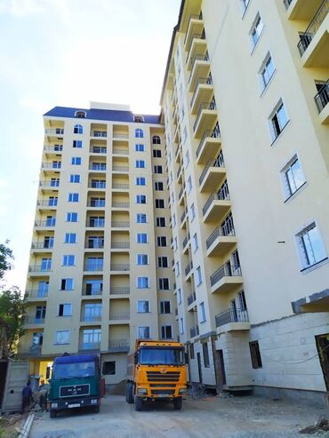 Продается квартира: 1 комната, 43 кв. м