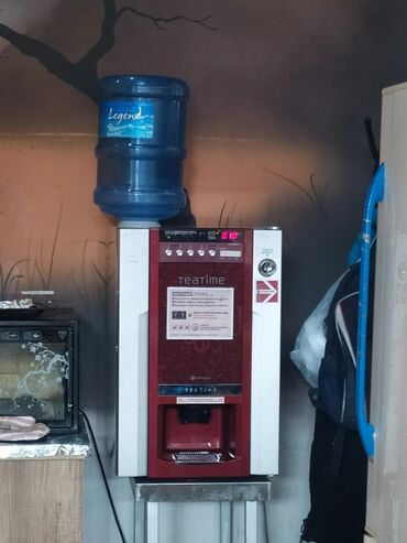 профессиональная автоматическая кофемашина для кофейни в Кыргызстан: Кофейные автоматы
