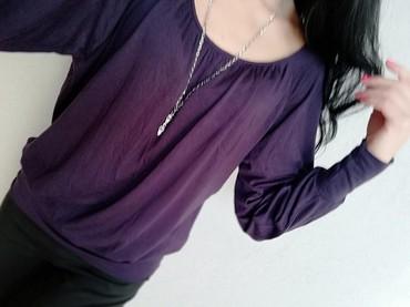 Ženska odeća | Batocina: Bluza zero, nova Vel s. Saljem post expresom. Rasprodaja sa mog naloga