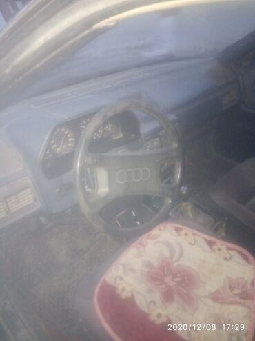 audi allroad 2 7 t в Кыргызстан: Audi Allroad 2.2 л. 1987