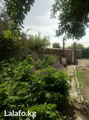 Дом барачного типа на Иссык- Куле в г. Балыкчи. Есть гараж, 2 огорода. в Бишкек - фото 5