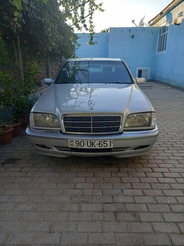 49 elan | NƏQLIYYAT: Mercedes-Benz 220 2.2 l. 1994 | 400000 km