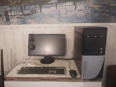 acer fiyatları - Azərbaycan: Pentium dual core. 2.50GHz Windows 7 HDD 250 gb