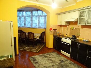 бревенчатые дома в Кыргызстан: Продается квартира: 2 комнаты, 82 кв. м