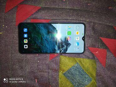 Новый Xiaomi Redmi 9A 64 ГБ Фиолетовый