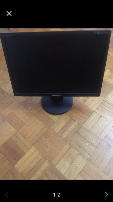 Samsung x150 - Srbija: Samsung monitor