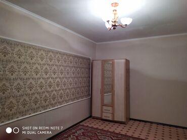Продажа квартир - Требуется ремонт - Бишкек: 105 серия, 1 комната, 45 кв. м Лифт, Без мебели, Совмещенный санузел