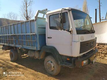 Мерседес гигант 814 в бишкеке - Кыргызстан: Гигант 814 все вопросы по телефону