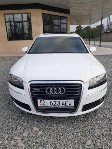 audi a6 25 tiptronic в Кыргызстан: Audi A8 3.1 л. 2008 | 150 км