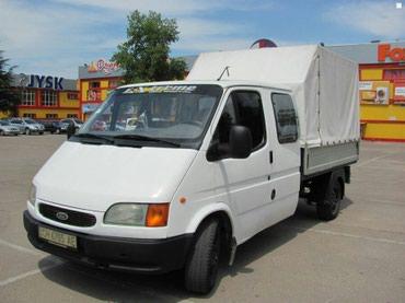 Ford Transit 1996 в Сокулук