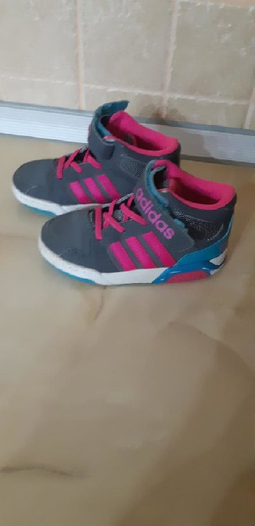 Dečije Cipele i Čizme - Futog: Adidas br. 25.5
