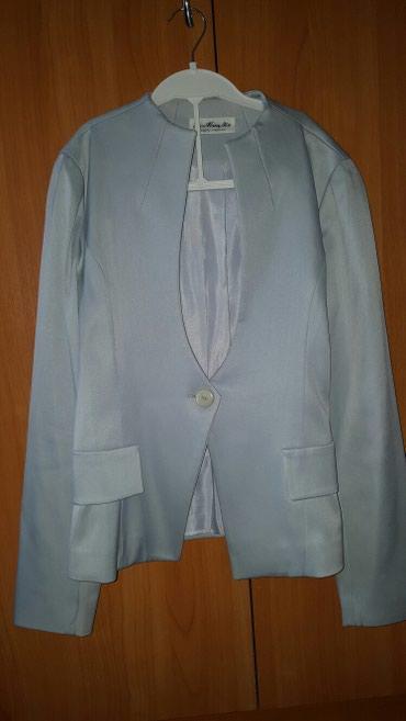 Пиджак корейский. одевала 3 раза в Бишкек