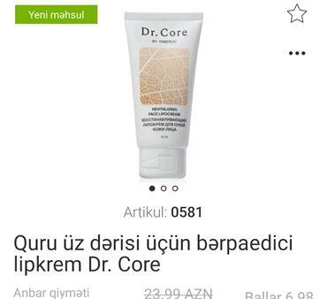 Bədənə qulluq