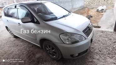 Транспорт - Горная Маевка: Toyota Ipsum 2.4 л. 2002   200000 км