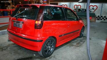 Fiat Punto 1994 σε Πάτρα - εικόνες 6