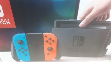Nintendo Switch - Azərbaycan: Nintendo switch. Satışda PS4 üçün Bütün Oyunlar və Aksesuarlar var