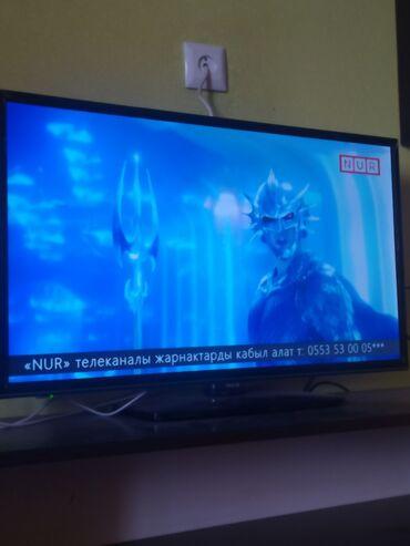 Электроника - Орто-Сай: Телевизор Yasin в идеальном состоянии прошу 10000 сом