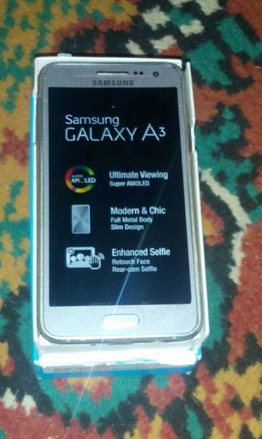İsmayıllı şəhərində Samsung a3 (2015) in ekrani lazimdi