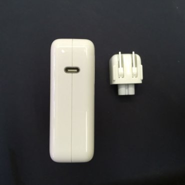"Зарядка Для MacBook Pro 15"" Apple MNF82LL/A 87W USB-C Power Adapter в Бишкек - фото 2"