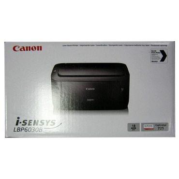 Принтер Canon 6030B  в Бишкек