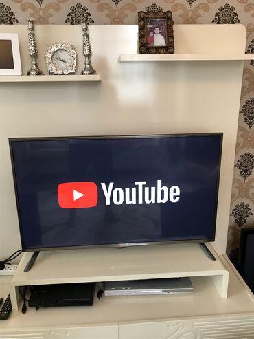 krosnu aparati - Azərbaycan: Televizor,109 sm genis ekran Lg Smart tv tezeden secilmir Orginal