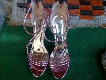 Sandale bez ostecenja - Krusevac