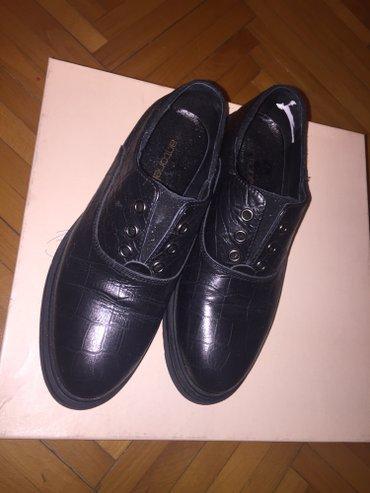 Kozne,shoestar,moderne cipele,jednom nosene,bez ostecenja! Broj 36 - Belgrade
