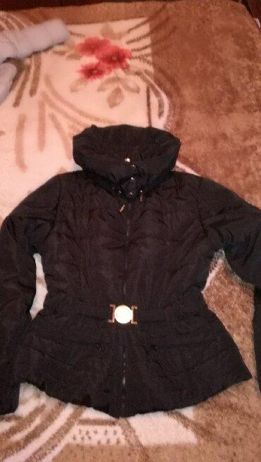 Pocepkane farmerke br - Srbija: Zimska jakna veoma topla xxl