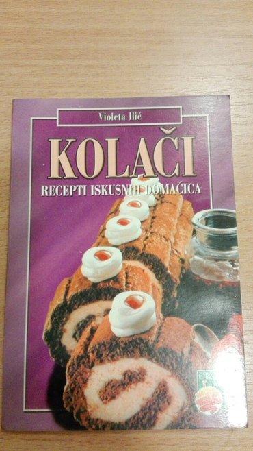 Kolaci - Belgrade