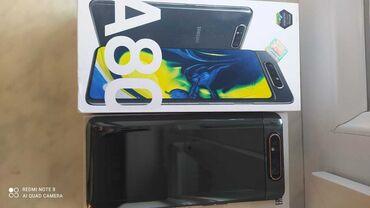 samsung galaxy note 3 neo qiymeti - Azərbaycan: İşlənmiş Samsung A80 128 GB qara
