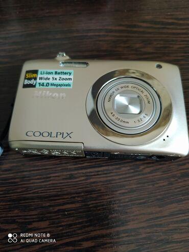 Новые фотоаппараты