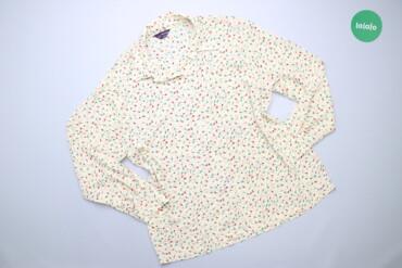 Женская одежда - Украина: Жіноча блуза з принтом Dratex    Довжина: 67 см Ширина плечей: 40 см Р