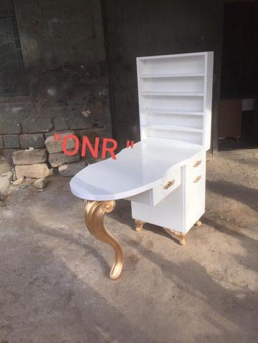 Bakı şəhərində Maniku masası- şəkil 2