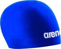Спортивная форма - Бишкек: Шапочки для плавания ArenaСтартовая шапочка 3D Soft. Позволяет