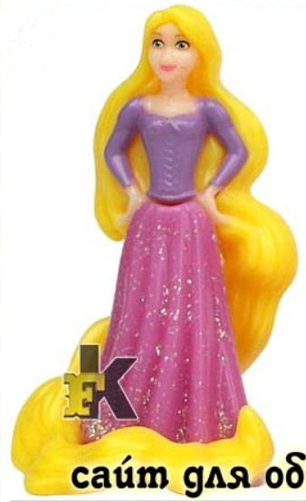 Kinder Disney Princess (2013) - Cacak