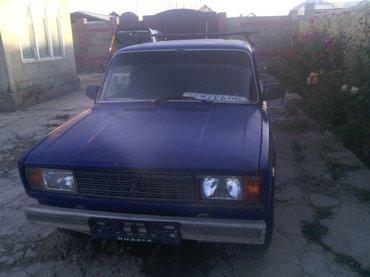 срочно продаю ваз 2104 2005 год карбюратор зимние резины,сост хорошие в Бишкек