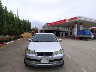 komod üçün döşəkcə - Azərbaycan: Mitsubishi Airtek 2.4 l. 2001 | 290301 km