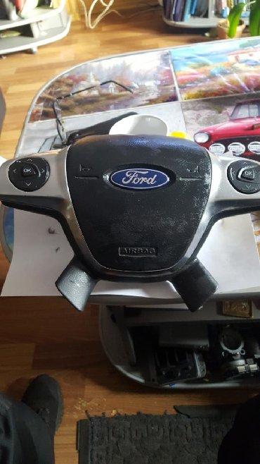 zapchasti ford focus 2 в Кыргызстан: Ford Focus Airbag 2012 год