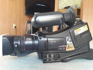 Продаю видеокамеру panasonic hdc- mdh1. Full HD. В хорошем состоянии