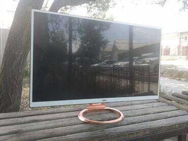 """logitech hd в Кыргызстан: Монитор для ПК.HKC NB32f Диагональ: 32"""" дюйма.Разрешение: Full HD"""
