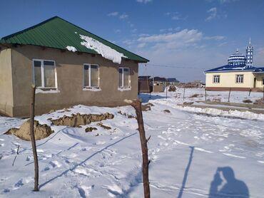 эмблема манас в Кыргызстан: Продам Дом 100 кв. м, 4 комнаты
