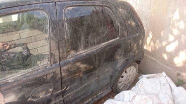 аскона-опель в Кыргызстан: Opel Corsa 1.2 л. 2002 | 140 км