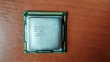 Продаю процессор Intel® Core™ i5-650 в Бишкек