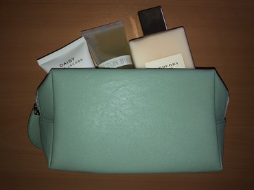 Set Burberry, Molton Brown, Marc Jacobs body lotion σε Αθήνα
