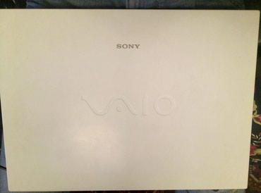 Ноутбук Sony Vaio PCG-7Y1M в Бишкек