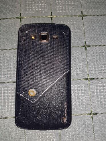Samsung - Saray: Samsung telefon işlək vəziyyətdədir.Üzündəki klyonka çatdıyıb başqa